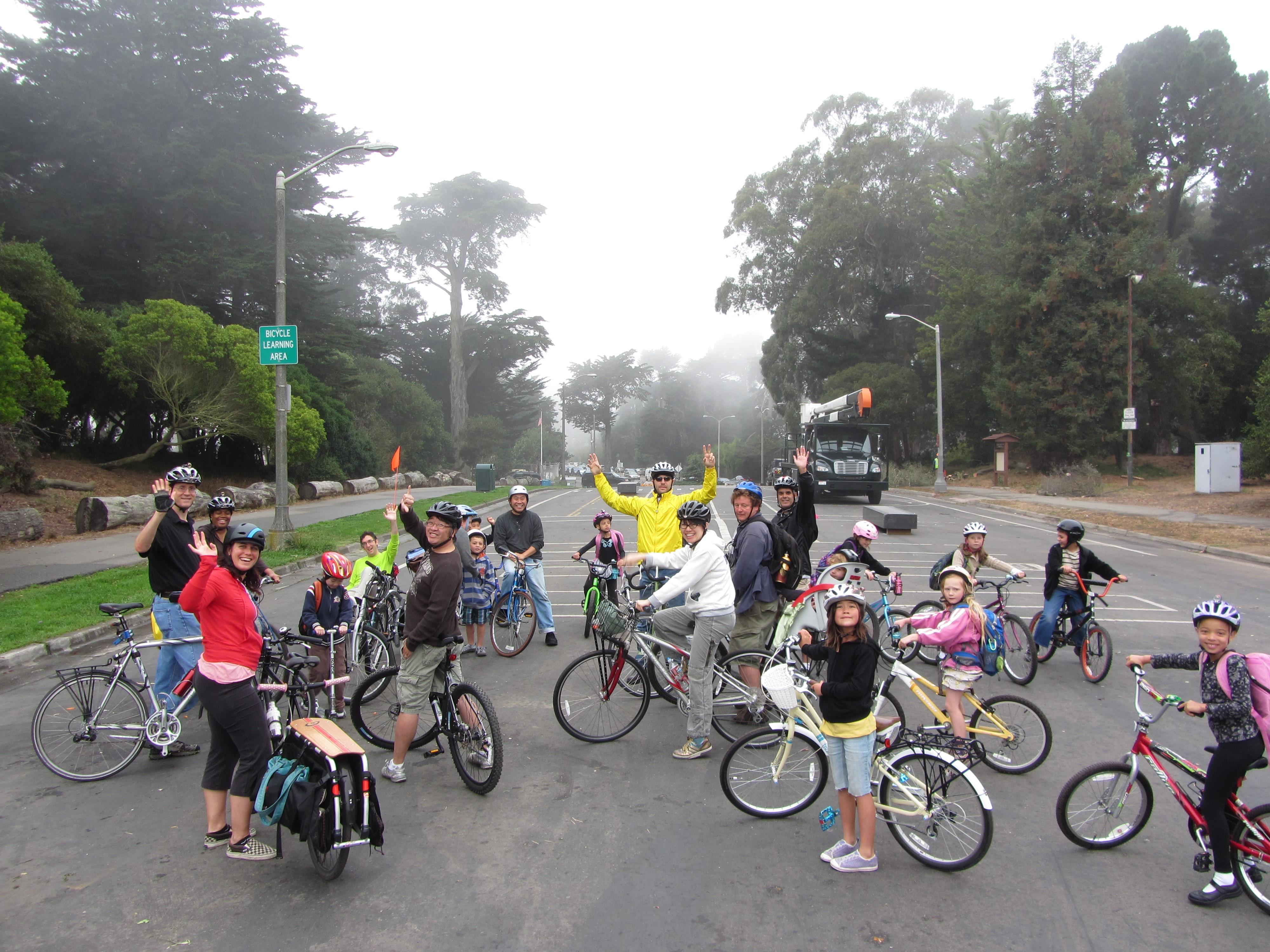 SF-Bike-Roll
